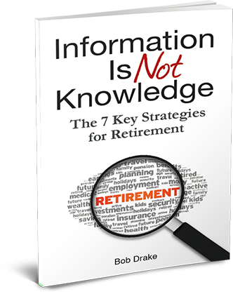 Information Is Not Knowledge - book by Bob Drake